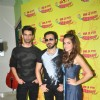 Promotion of Raaz Reboot at Radio Mirchi 98.3 FM