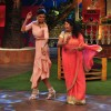 Promotion of 'Super Dancer' on sets of The Kapil Sharma Show