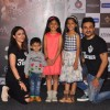 Soha Ali Khan and Vir Das at Trailer Launch of Film '31st October'