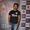 Vir Das at Trailer Launch of Film '31st October'