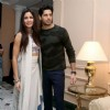 Sidharth Malhotra and Katrina Kaif Promotes 'Bar Bar Dekho' in Kolkatta