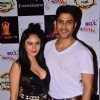 Vikas Bhalla with Priya Gupta at BCL Gujarat Bash!