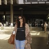 Airport Diaries: Huma Qureshi