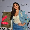 Amyra Dastur at Launch of ALDO's new Collection