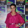 Amy Jackson at Promotion of 'Freaky Ali'