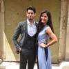 Sidharth Malhotra and Katrina Kaif at Promotion of 'Baar Baar Dekho'