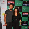 Yuvraj Singh Launches his new Clothing line 'YouWeCan'
