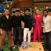 Promotion of 'Freaky Ali' on The Kapil Sharma