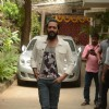 Riteish Deshmukh snapped outside Sunny Super Sound
