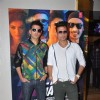 Meet Bros at Launch of song 'Gal Ban Gayi'