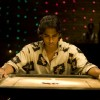 Siddharth Narayan constantly looking in carrom