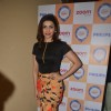 Prachi Desai at launch of Thank God It's Fryday