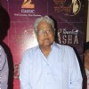 Viju Khote at Birthday Bash of Asha Bhosle