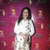 Zeenat Aman at Birthday Bash of Asha Bhosle