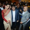 Sonam Kapoor at India Bridal Week Event