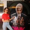 Special screening of Film 'Pink'