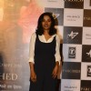 Tannishtha Chatterjee at Press meet of 'Parched'