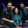 Promotion of 'Banjo' on sets of Dance Plus 2