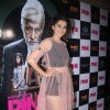 Taapsee Pannu at Special screening of Film 'Pink' at Light Box