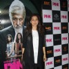 Juhi Chawla at Special screening of Film 'Pink' at Light Box