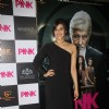 Kriti Sanon at Special screening of Film 'Pink' at Light Box