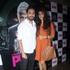 Ayushmann Khurrana at Special screening of Film 'Pink' at Light Box