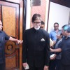 Amitabh Bachchan at Launch of Global Citizen Festival of India