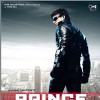 Prince movie poster with Vivek Oberoi
