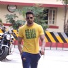 Upen Patel Snapped Post Leaving the Gym