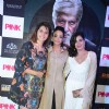 Press Meet of PINK in Delhi