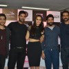 Music Launch of 'Rock On 2'