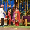 Yuvraj Singh visit on sets of 'The Kapil Sharma Show'