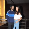 Harshvardhan Kapoor and Saiyami Kher at Promotion of 'Mirzya'