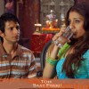 Sharman Joshi constantly looking Tabu
