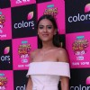 Nia Sharma at Press meet of Comedy Nights Bachao