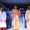 Vivek Mishra walks for Bhubaneswar Style Week -2016