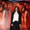Rhea Kapoor at Promotion of film 'Mirzya'