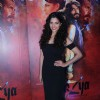 Saiyami Kher at Promotion of film 'Mirzya'