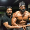 Rana Daggubati aka Bhallala Deva is bigger and meaner in Baahubali 2