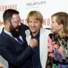 Hollywood premiere of the movie Masterminds