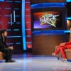 Kajol and Karan on Lift Kara De