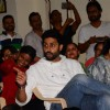 Abhishek Bachchan Snapped at STRUT - Dance Academy!