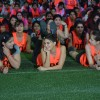 Jacqueline Fernandez, Kalki Koechlin and Sakshi Mallik at PUMA 'Do You' Event