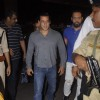 Salman Khan Snapped!