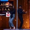 Shah Rukh Khan and Anushka Sharma on Yaaron Ki Baraat Show