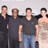 Launch of first look of Rajinikanth's Robot 2.0