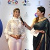 Pooja Hegde at IFFI Goa.