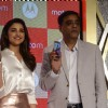 Parineeti Chopra at launch of MOTO M!