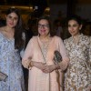 Randhir Kapoor's 70th Birthday Bash