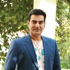 Arbaaz Khan Snapped with a pet dog